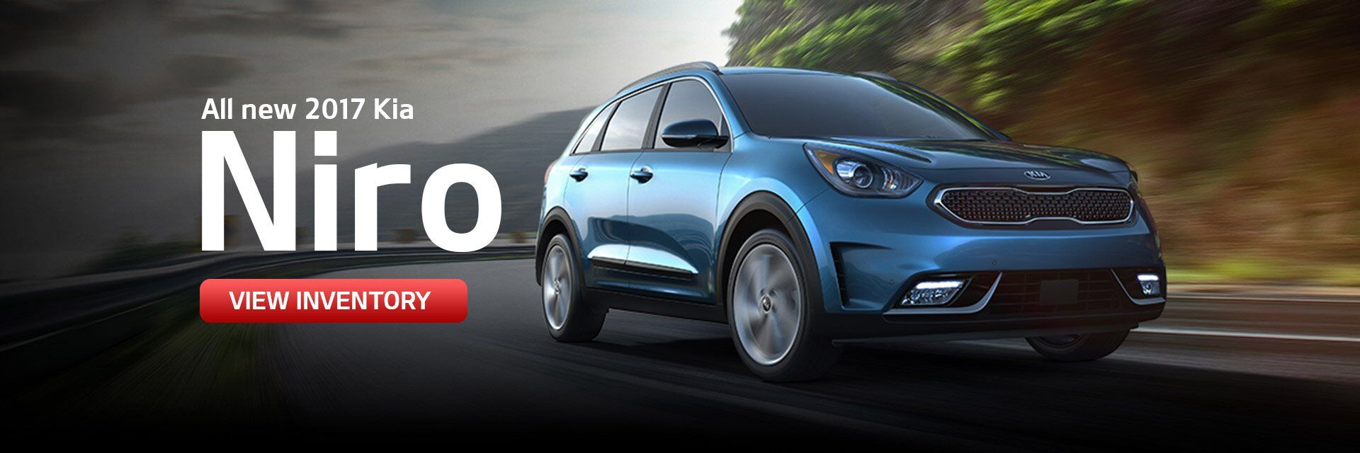 The Kia Niro has arrived