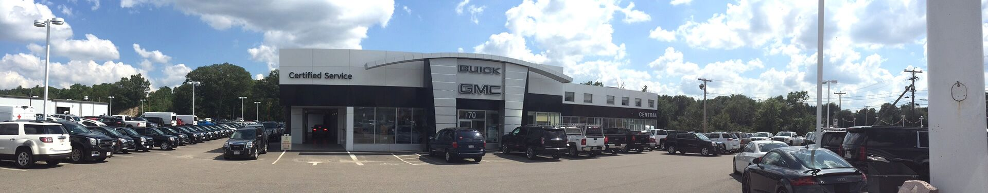GMC Buick Chrysler Mitsubishi FIAT Alfa Romeo Kia Jeep And - Jeep chrysler dealerships