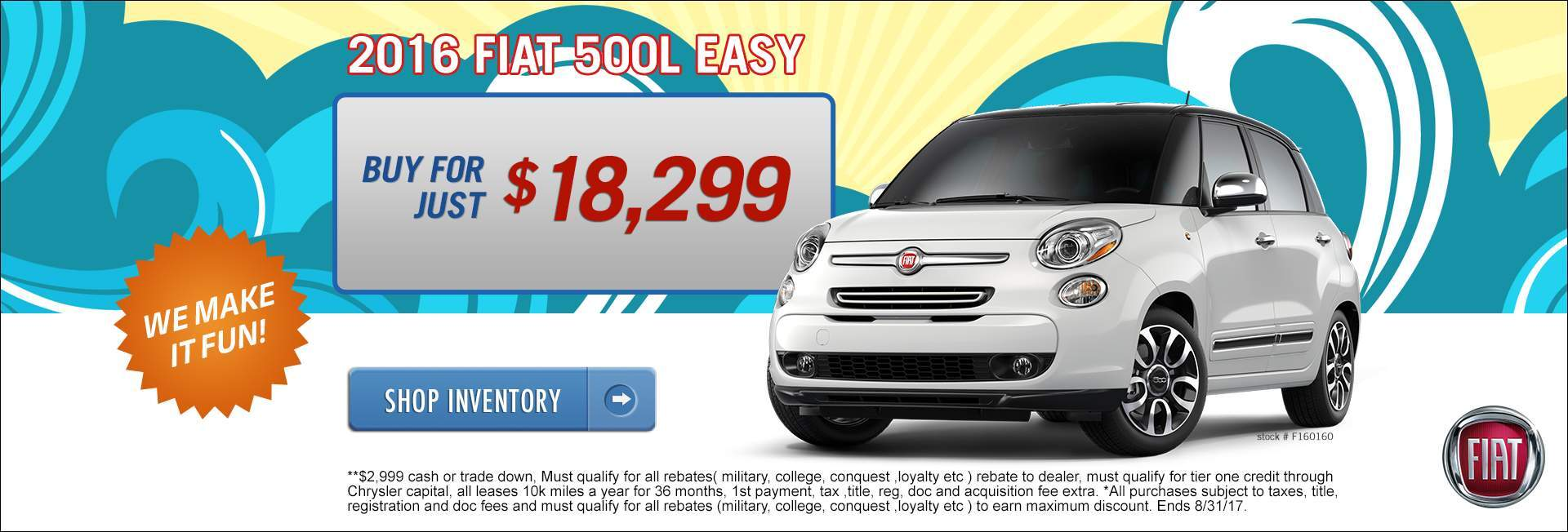 Fiat Dealer Near Boston Ma On The Automile Central Fiat