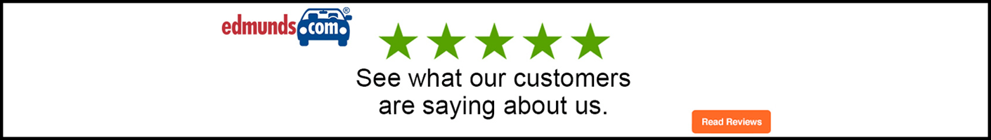 Edmunds Read Reviews