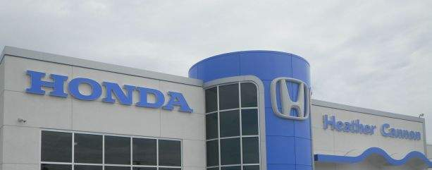 Contact us at Heather Cannon Honda