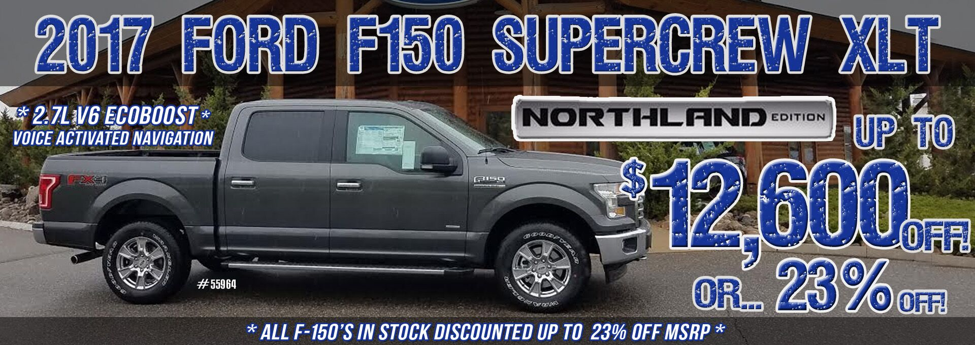 Northland Ford
