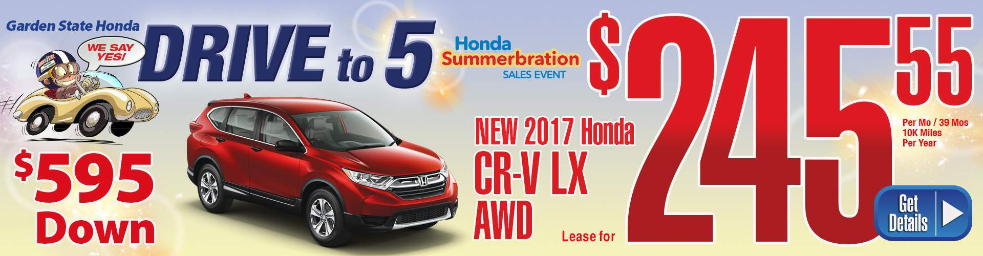 Clifton honda dealer passaic used cars passaic auto for Honda passaic nj