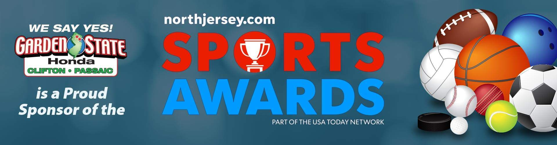 Northjersey.com Sports Award