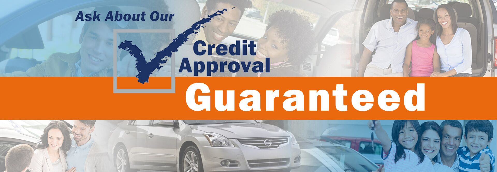 Auto Merchants Credit Approval