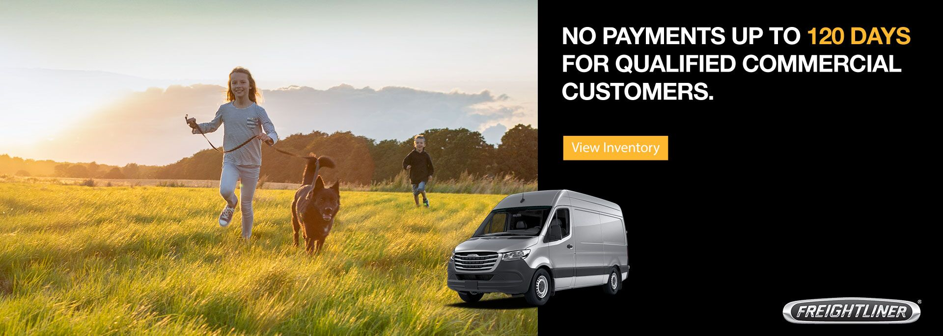 Freightliner Payment Deferral