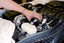 $15 off Fluid Exchange or Fuel System Service