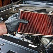 Air Filters 15% off*