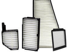Cabin Filters 15% off*
