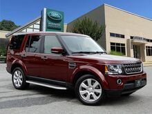 Featured Pre-Owned Land Rover Vehicle