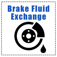 $20.00 OFF BG Brake Fluid Exchange