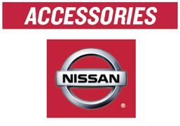 15% OFF GENUINE NISSAN ACCESSORIES