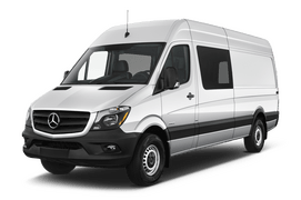 15% OFF All Sprinter Accessories