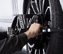 $30 Off Vehicle Alignment