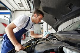 A1 Service: $79.99 Engine Oil and Filter Change Special
