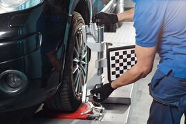 4WHEEL ALIGNMENT SPECIAL FOR AUGUST