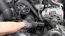 $100 OFF TIMING BELT SERVICE