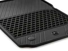 15% Off Purchase of All Season Floor Mats!!