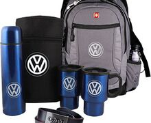 $10 Off VW DriverGear Purchase of $50 or More.