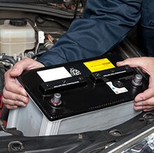 $25 Off Genuine VW Battery and Installation