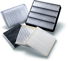 $5 Off Air & Cabin Filters