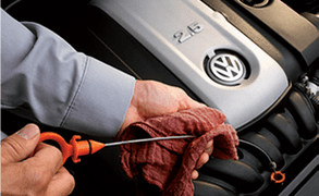 $69.95 VW Synthetic Oil Change