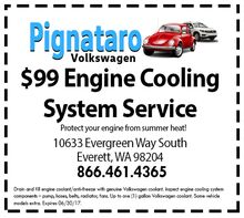 $99 Engine Cooling System