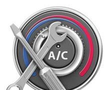 A/C System Check-Up $59.95