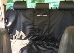 BACKSEAT COVERS AVAILABLE!