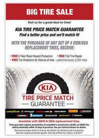 BIG TIRE SALE!!!