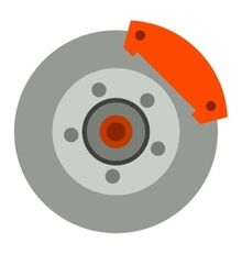 Brake Special $25.00 OFF
