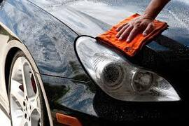 Complete Detailing Special: $159.95