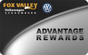 Free Advantage Rewards Card