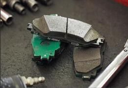 Genuine Toyota Brake Pads $10 OFF
