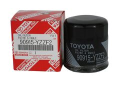 Genuine Toyota Oil filter $5.41plus tax
