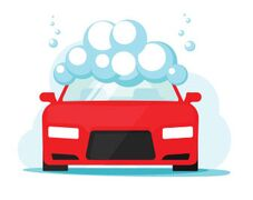 Get your car ready for spring, 10% off car wash and detail k