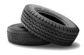 Manufacturer Tire Rebates