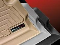 Now an Authorized WeatherTech Mat Provider!