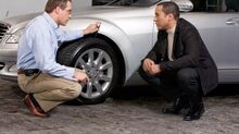 Prepare your vehicle for your Lease End Inspection