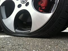 Rhode Island VW Pot Hole Special & Inspection*