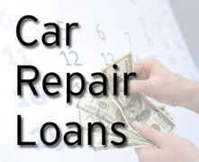 Ryan Justice Mazda of Mesquite Car Repair Loans