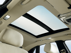 Sunroof Drain & Track Cleaning Special! $49.99