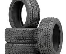 Tire Special - Buy 1 or More Tires Special