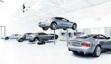 ASTON MARTIN 20% OFF ALL RECOMMENDED SERVICES