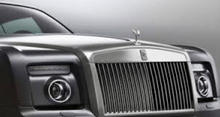 ROLLS-ROYCE 20% OFF ALL RECOMMENDED SERVICES