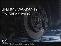 $30 OFF Front or Rear Brake Pad Replacement