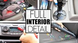 Complete Vehicle Detail Starting At $199.00