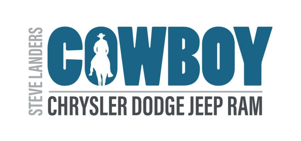 Landers Chrysler Dodge Jeep >> Team Cowboy Chrysler Dodge Jeep Ram Clinton AR