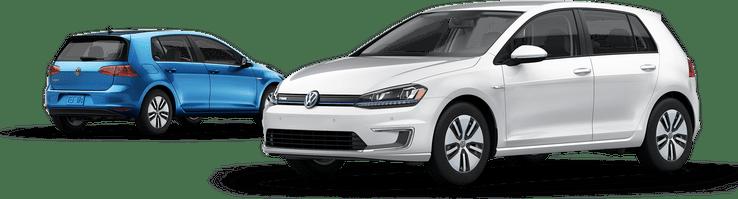 New Volkswagen Golf GTI near Woodland Hills