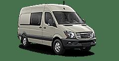 New Freightliner Sprinter Crew Van near North Las Vegas